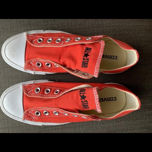 2ac3a6d5cb Converse Chuck Taylor All Star Laceless Sneaker